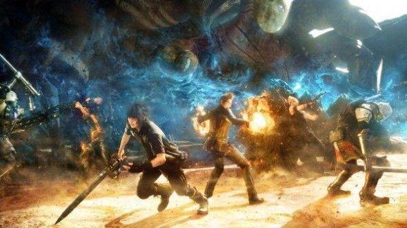 最终幻想15全球销量770万份:持续增长有望突破800万[多图]图片2
