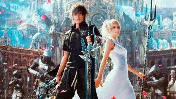 最终幻想15全球销量770万份:持续增长有望突破800万[多图]图片1