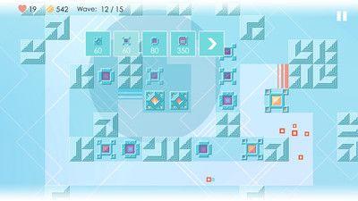 迷你塔防2安卓版手机游戏下载地址图5: