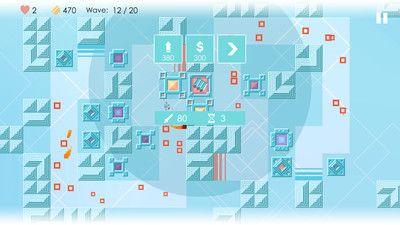 迷你塔防2安卓版手机游戏下载地址图1: