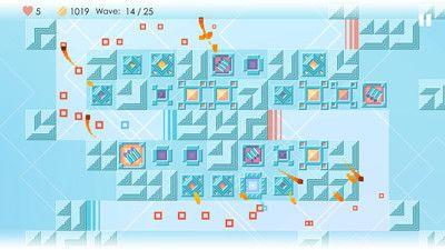 迷你塔防2安卓版手机游戏下载地址图2: