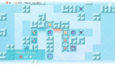 迷你塔防2安卓版手机游戏下载地址图3: