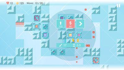 迷你塔防2安卓版手机游戏下载地址图4: