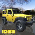 IDBS Offroad模拟器游戏