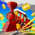 火车合并Train Merger中文版