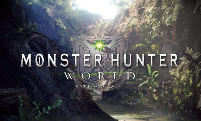 在怪物猎人世界身上崴了脚:游戏大佬腾讯表示伤不起![多图]