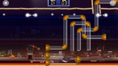 金鱼篮球梦中文版游戏下载官网版地址图1: