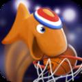 金鱼篮球梦中文版