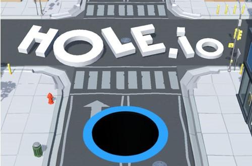 黑洞大作战为何成全球爆款?io游戏的逆袭之路[多图]