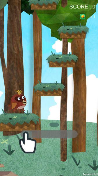 一只小鸟手机游戏中文版下载图2: