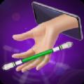转笔模拟器Pen Spinning Simulator游戏