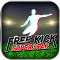 任意球巨星游戏安卓版(Free Kick SuperStar) v1.0