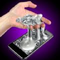 金属粘液模拟器游戏
