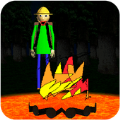 巴迪老师的露营手机游戏官方版 v1.0