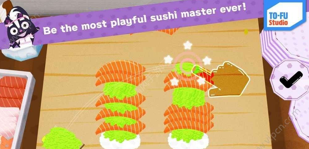 ohsushi类似的游戏合集
