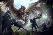 《怪物猎人》的喧嚣让我们看到了游戏市场新一轮水逆[多图]