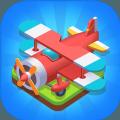 合并飞机修改版