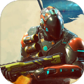 Shadowgun War Games官方版