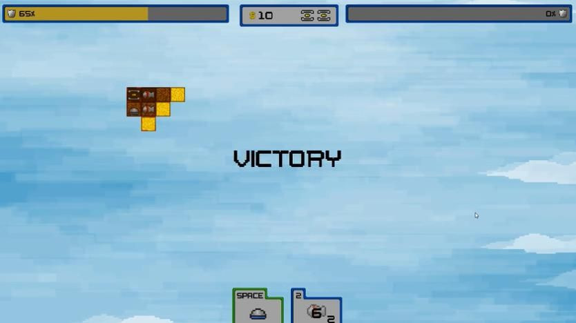 IIslands of War手机游戏官方版下载图4: