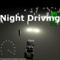 我的夜间驾驶游戏