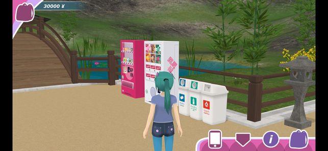 都市少女3D游戏中文版安卓下载图4: