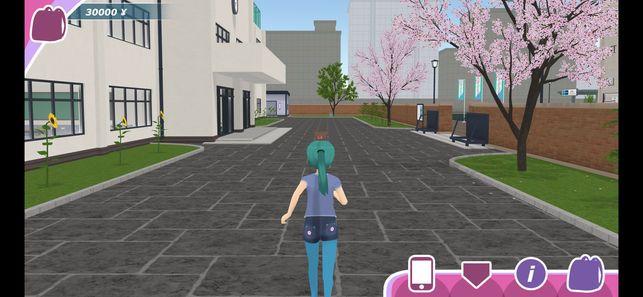 都市少女3D游戏中文版安卓下载图5: