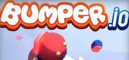 类似Bumper.io的游戏合集