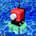 Bumper Robot io手游