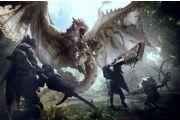 《怪物猎人:世界》卡普空销量第一:Wegame腾讯亏损不少[多图]