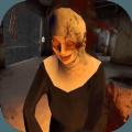 Scary House Nun Edition游戏