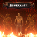 Power lust中文版