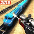 火车狙击手3D