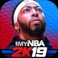 My NBA 2K19手机版