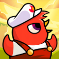 鸭子生活战斗游戏