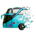 ES Bus Simulator2018修改版