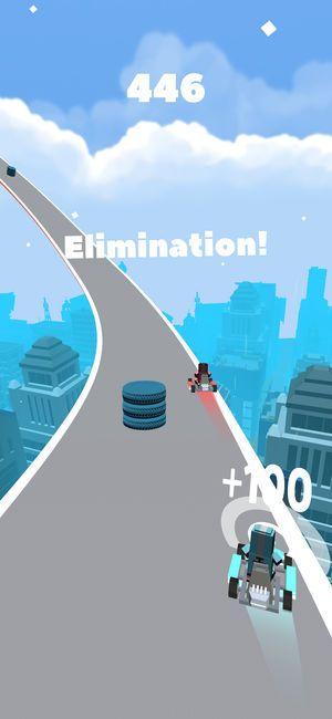 CrashOut苹果版iOS抖音游戏最新版下载图片3