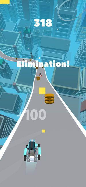 CrashOut苹果版iOS抖音游戏最新版下载图片1