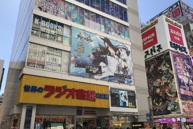 碧蓝航线日服畅销榜Top1:5人小团队的成功逆袭[多图]图片4