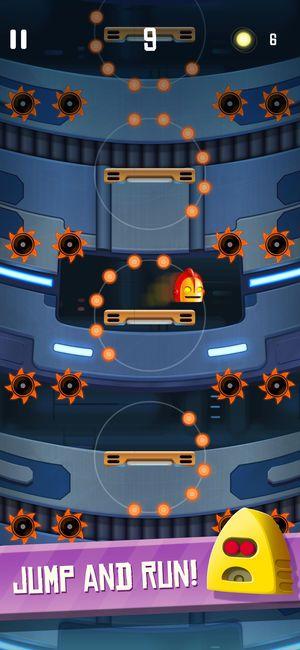 Bouncy Tins手机游戏安卓版图3: