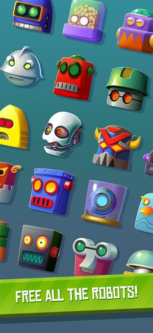 Bouncy Tins手机游戏安卓版图4: