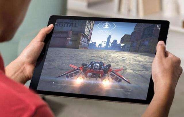 微信小程序、小游戏:现已全面支持iPad[多图]