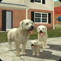 模拟狗子生存游戏