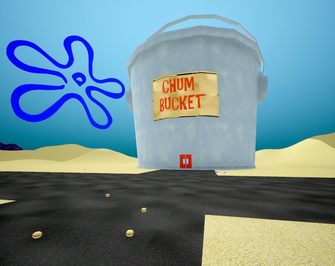 海绵宝宝深海冒险安卓版手机游戏最新版图片4