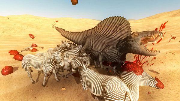 动物战争模拟器3无限钻石中文修改版图片4