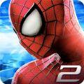 超凡蜘蛛侠2无限金币修改版apk下载 v1.2.0