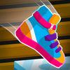 Flippy Sneakers游戏