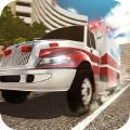 先锋急救车全车辆解锁无限金币修改版 v1.0.1