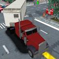 圣安地列斯卡车模拟器中文版