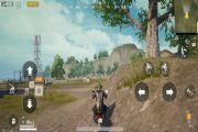 刺激战场摩托车滞空飞跃50米怎么做 驾驶摩托车滞空飞跃50米攻略[多图]