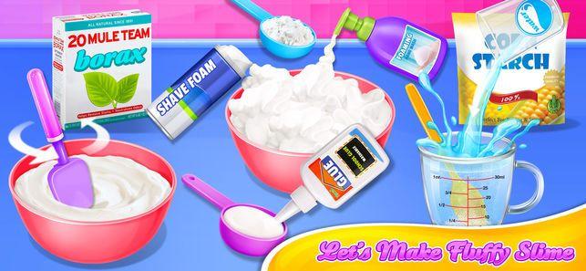 Fluffy Slime游戏图1